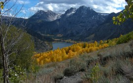 June Lake's Fall Feast for the Senses